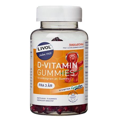 Livol D-vitamin