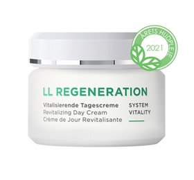 LL Reg. Day Cream Annemarie Börlind