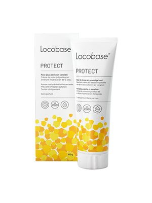 Locobase FTCR