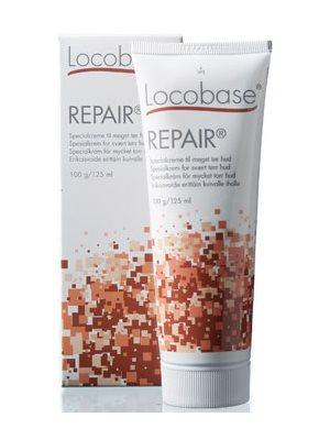 Locobase repair creme