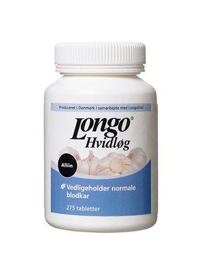 Longo Hvidløg