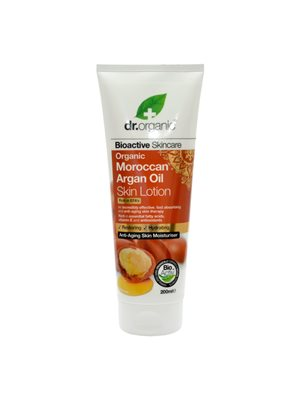 Lotion Argan Dr. Organic