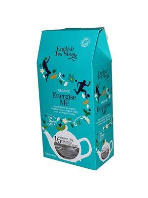 Loving care tea Energise Me Ø