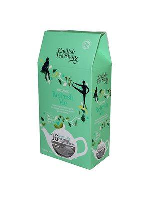 Loving care tea Refresh Me Ø