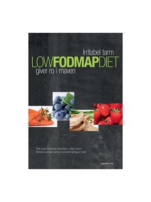 Low fodmap diet 1 grundbog Bog Forfatter: Stine Junge Albrechtsen m.fl
