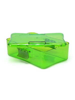 LunchBox Green