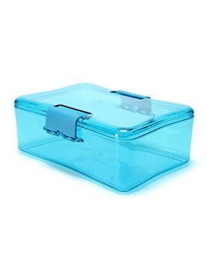 LunchBox madkasse aqua