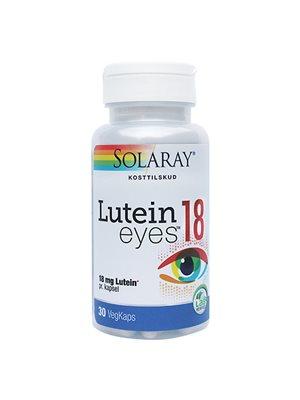 Lutein EYES 18 mg