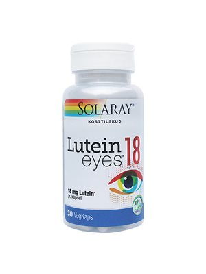 Lutein EYES 18 mg