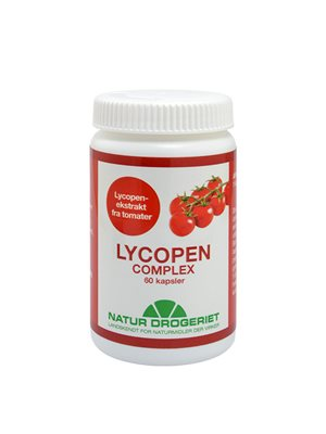 Lycopen Complex 15 mg