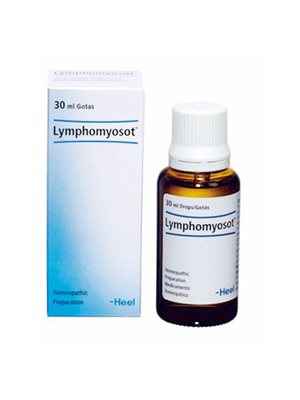 Lymphomyosot mixtur