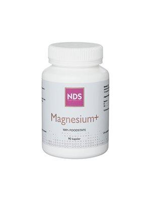 Mag+ Magnesium
