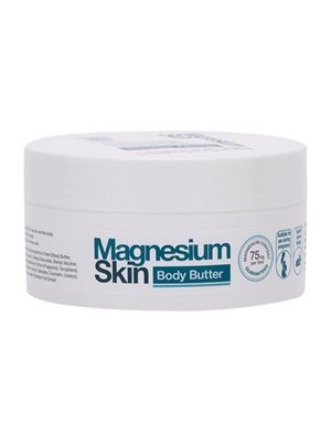 Magnesium Body Butter NordicHealth