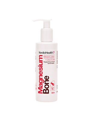 Magnesium Bone Lotion