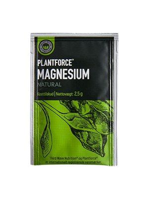 Magnesium neutral