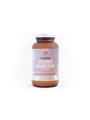 Magnesium passionsfrugt Plantforce