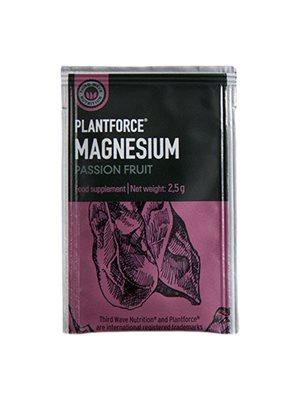 Magnesium Passionsfrugt