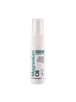 Magnesium Spray Sensitive NordicHealth
