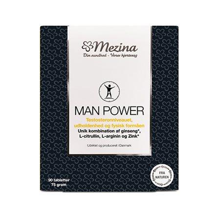Man Power