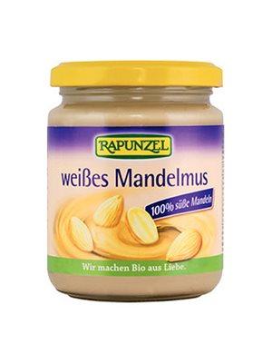 Mandelcreme hvid Ø Rapunzel