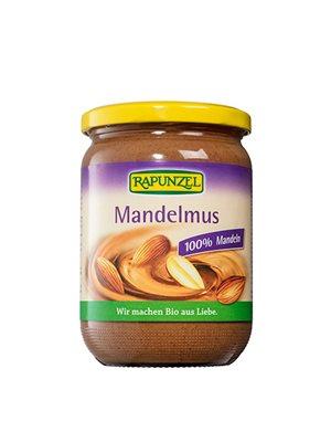 Mandelcreme Ø