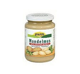Mandelmos 100% mandler