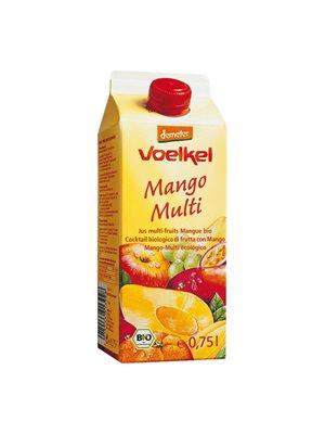 Mango multisaft Elo demeter  Ø Voelkel
