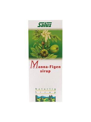 Manna-Figen sirup  Schönenberger Salus