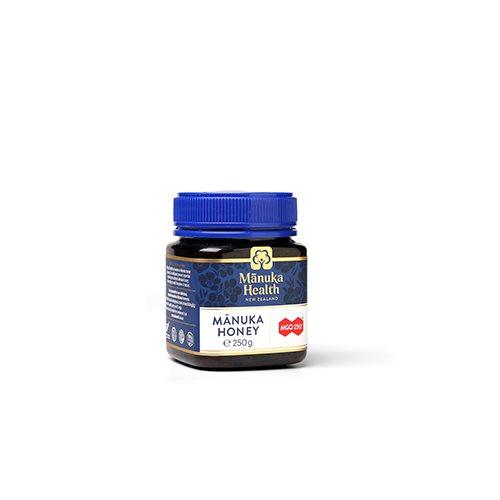 Manuka Health Manuka Honning MGO 250+