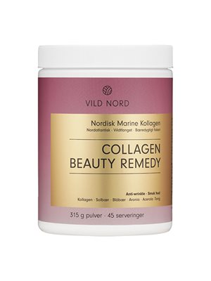Marine Collagen BEAUTY REMEDY