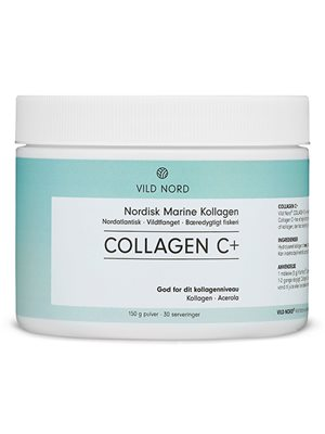 Marine Collagen C+