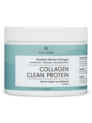 Marine Collagen CLEAN PROTEIN