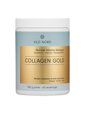 Marine Collagen GOLD