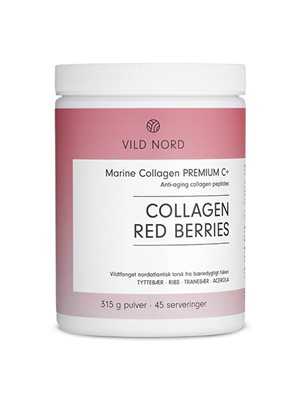 Marine Collagen RED BERRIES