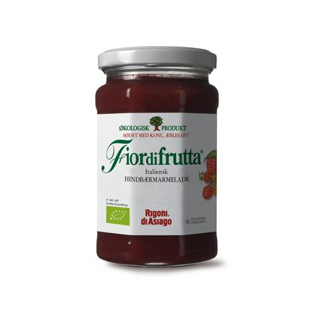 Marmelade hindbær italiensk Ø