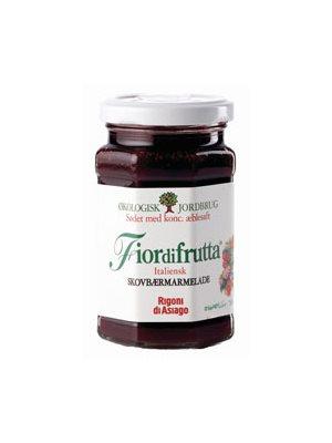 Marmelade skovbær italiensk Ø