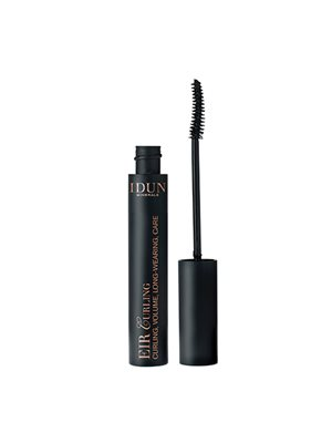Mascara EIR Curling Black 007 Curling Volume, Long wearing