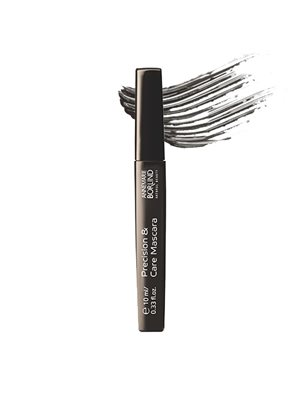 Mascara Precision & Care Black 13 Annemarie Börlind