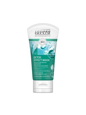Mask Detox Hydro Effect  Lavera