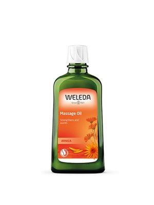 Massage Oil Arnica Weleda