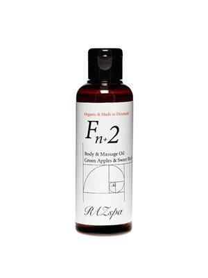 Massageolie Fn+2