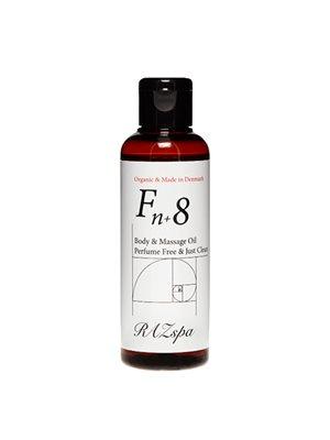 Massageolie Fn+8