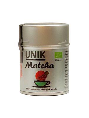 Matcha grøn te Ø Japansk pulver
