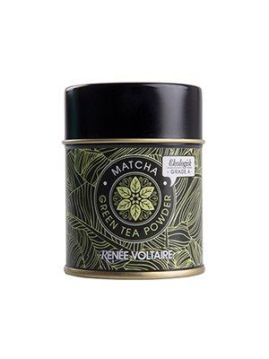 Matcha Grøn Te Pulver Ø Renée Voltaire