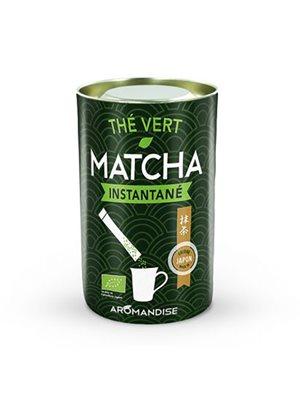 Matcha instant te sticks Ø