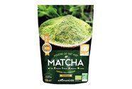 Matcha te (green tea powder) Ø