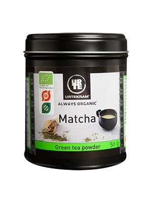 Matcha tea Ø