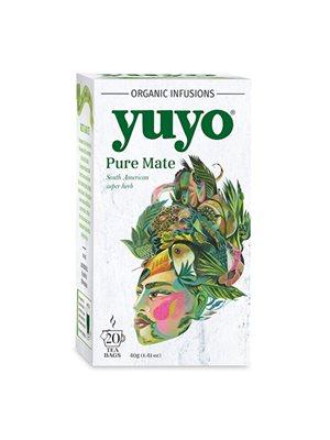 Mate Pure te Ø