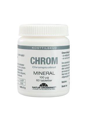 Maxi Chrom 100 ug