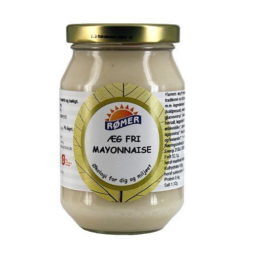 Rømer Mayonnaise ægfri Ø